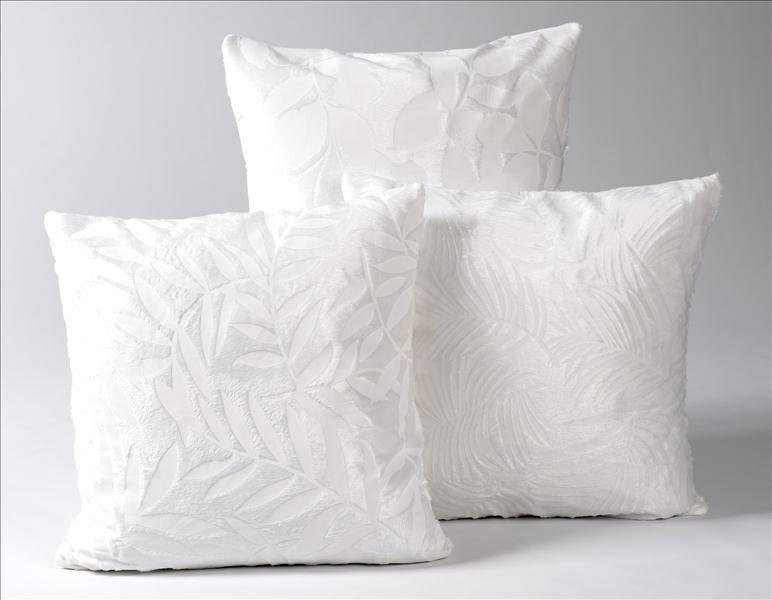 kissenh lle bl ttermix kissenbezug dekokissen deko kissen c. Black Bedroom Furniture Sets. Home Design Ideas