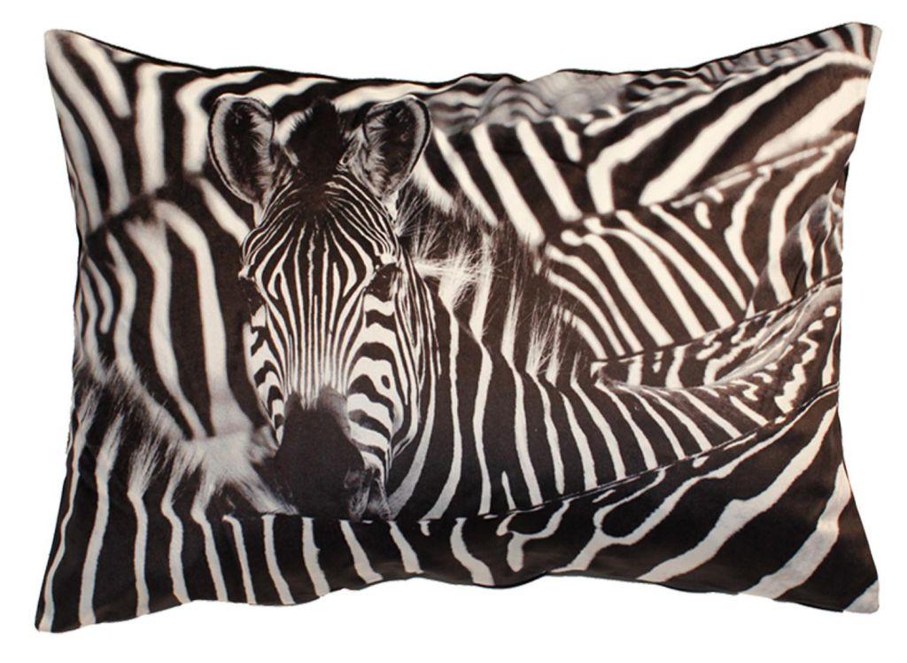 kissenh lle fotodruck kurzpl sch kissenbezug deko kissen ca. Black Bedroom Furniture Sets. Home Design Ideas