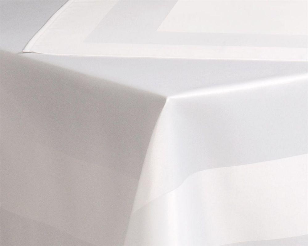 tischdecke mitteldecke servietten wei serie elegant mit. Black Bedroom Furniture Sets. Home Design Ideas