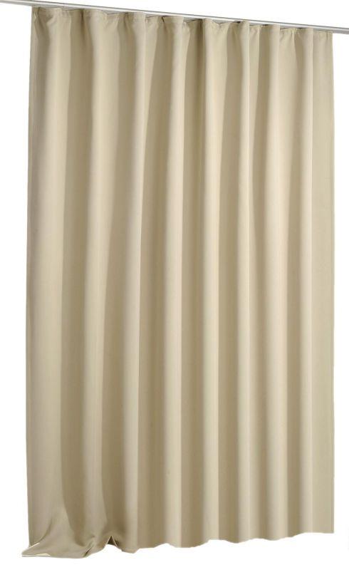 Gardinen deko gardine kr uselband breite gardinen - Gardinen afrika look ...