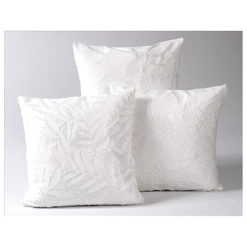 kissenh lle bl ttermix kissenbezug dekokissen deko kissen. Black Bedroom Furniture Sets. Home Design Ideas