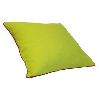 kopfkissen microfaser antiallergisch bettw sche 80x80 cm haus und deko 11 45. Black Bedroom Furniture Sets. Home Design Ideas