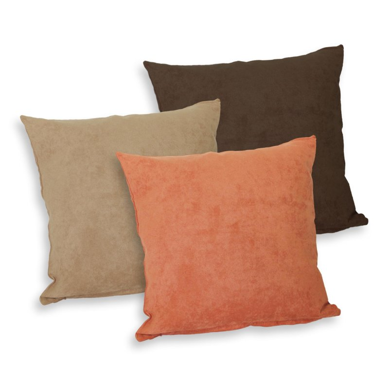 kissenh lle wildleder imitat ca 40x40 cm deko kissen kissenbezug zierkissen h lle 1385 haus. Black Bedroom Furniture Sets. Home Design Ideas