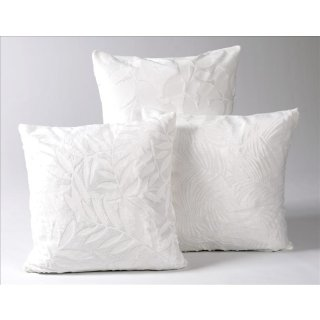 kissenh lle bl ttermix kissenbezug dekokissen deko kissen ca 40x40 o 4 75. Black Bedroom Furniture Sets. Home Design Ideas