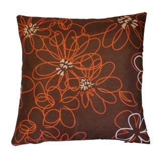kissenh lle whitney blumenmuster kissenbezug flower power deko kissen gr enwahl 332 haus und. Black Bedroom Furniture Sets. Home Design Ideas