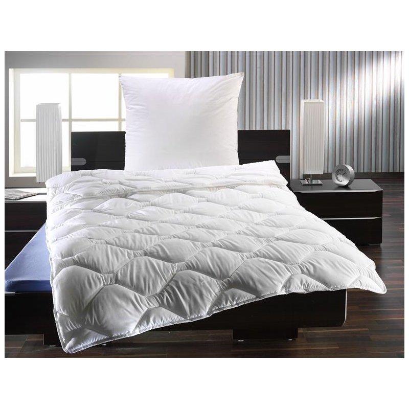 steppbettdecke set antiallergisch 4 jahreszeiten polyester. Black Bedroom Furniture Sets. Home Design Ideas