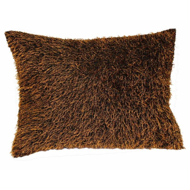 kissenh lle wiese kissenbezug kuschlig weich ca 40x60 cm braun hau 6 95. Black Bedroom Furniture Sets. Home Design Ideas