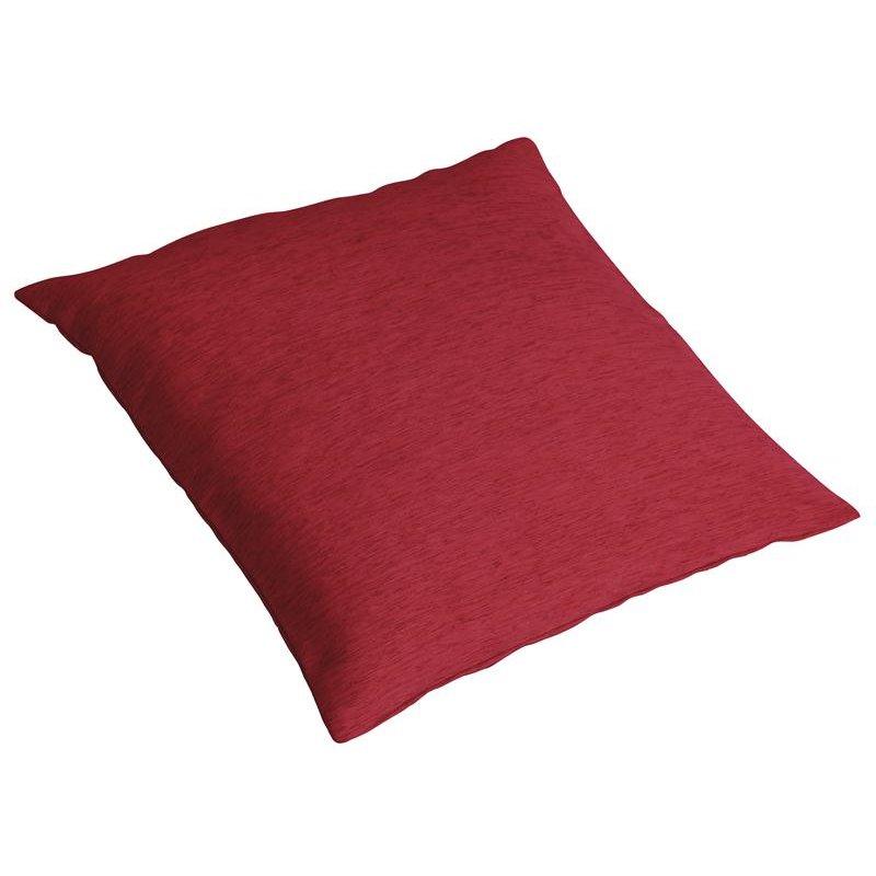 kissenh lle canada elegant meliert kissenbezug ca 40x40 50x50 40x60 60x60 cm deko kissen 1118. Black Bedroom Furniture Sets. Home Design Ideas