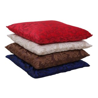 kissenh lle barock kissenbezug zierkissen deko kissen in 40x40 50x50 5 95. Black Bedroom Furniture Sets. Home Design Ideas