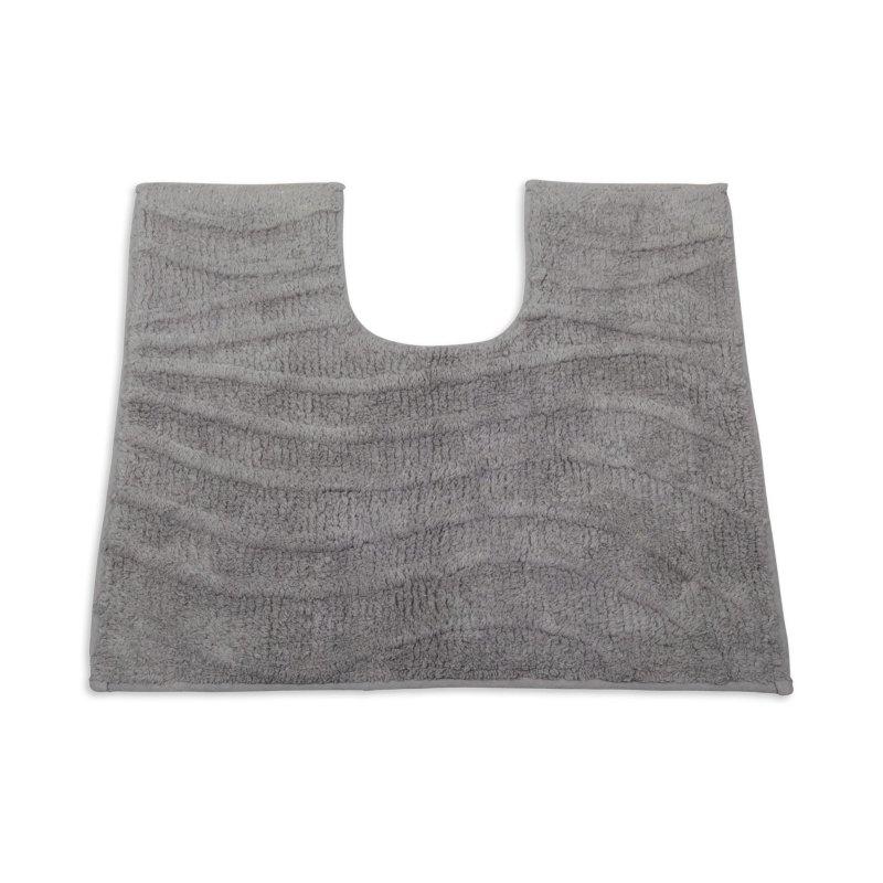 badezimmerteppich wave duschvorleger badematte badteppich. Black Bedroom Furniture Sets. Home Design Ideas