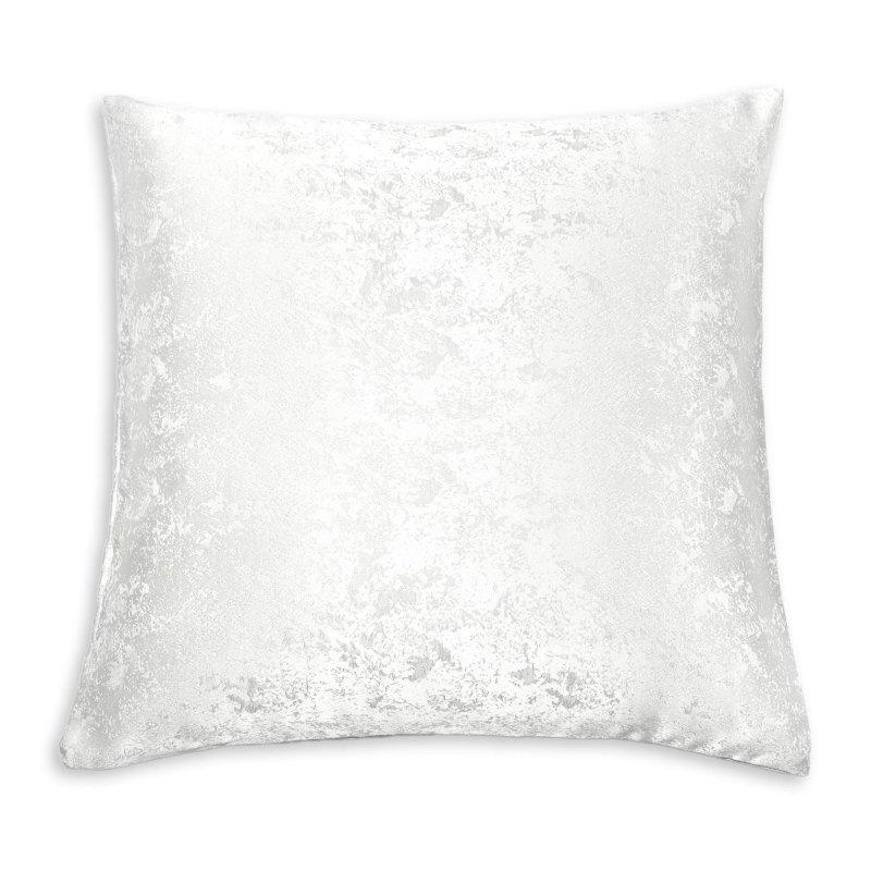kissenh lle marmoriert zierkissen kissenbezug ca 40x40 cm 1403 40x40 cm wei haus und deko. Black Bedroom Furniture Sets. Home Design Ideas