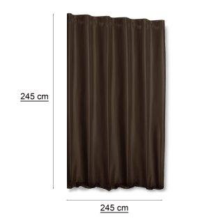 thermogardine alaska braun extra breit polar fleece kr uselband 245x2 59 95. Black Bedroom Furniture Sets. Home Design Ideas