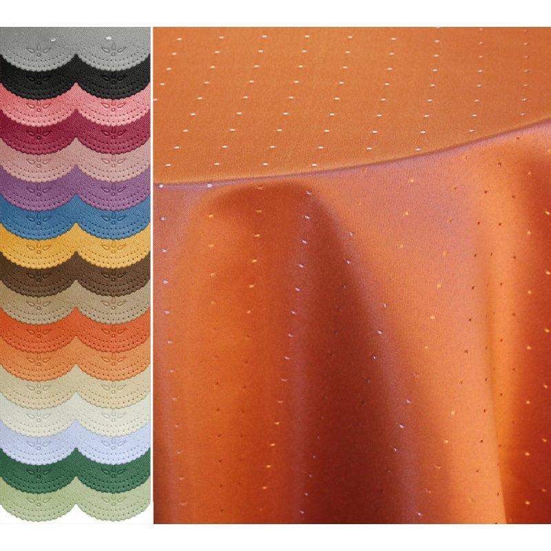 Tischdecke Oval 160x220 : tischdecke oval 160x220 cm phase struktur tafeltuch b gelfrei flecken 20 95 ~ Orissabook.com Haus und Dekorationen