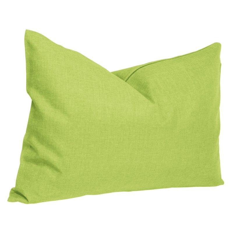 kissenh lle struktur leinenoptik kissenbezug deko kissen ca 60x40 c 5 95. Black Bedroom Furniture Sets. Home Design Ideas