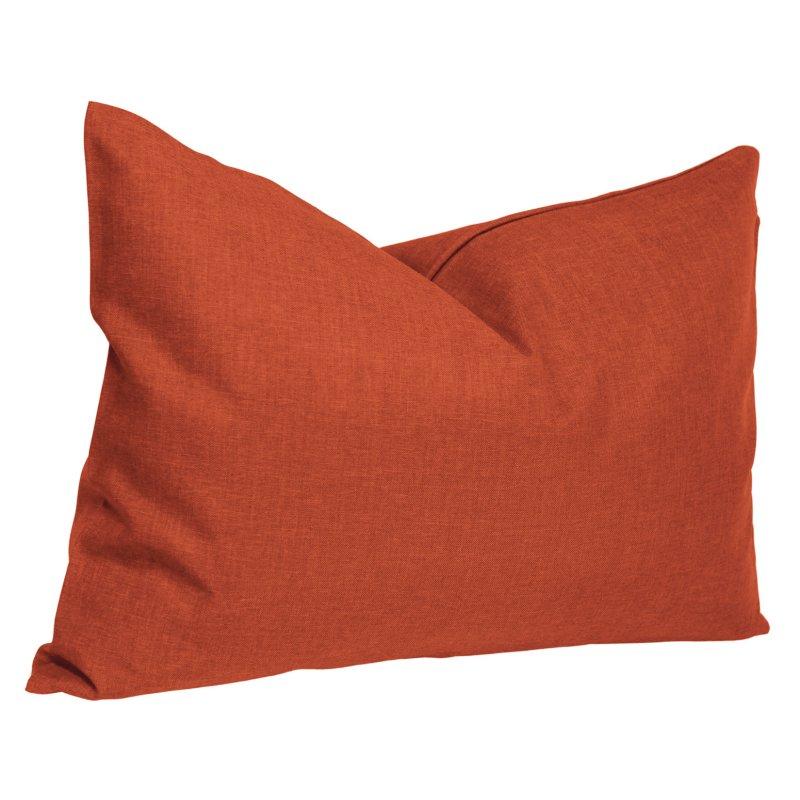 kissenh lle struktur leinenoptik kissenbezug 30x50 terra haus und d 4 45. Black Bedroom Furniture Sets. Home Design Ideas