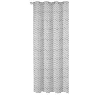 10 Erstaunlich Vorhang Grau Muster Vorhange