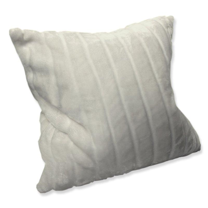 kissenh lle pl schkissen bezug dekokissen kuschelkissen in cashmere n 22 95. Black Bedroom Furniture Sets. Home Design Ideas